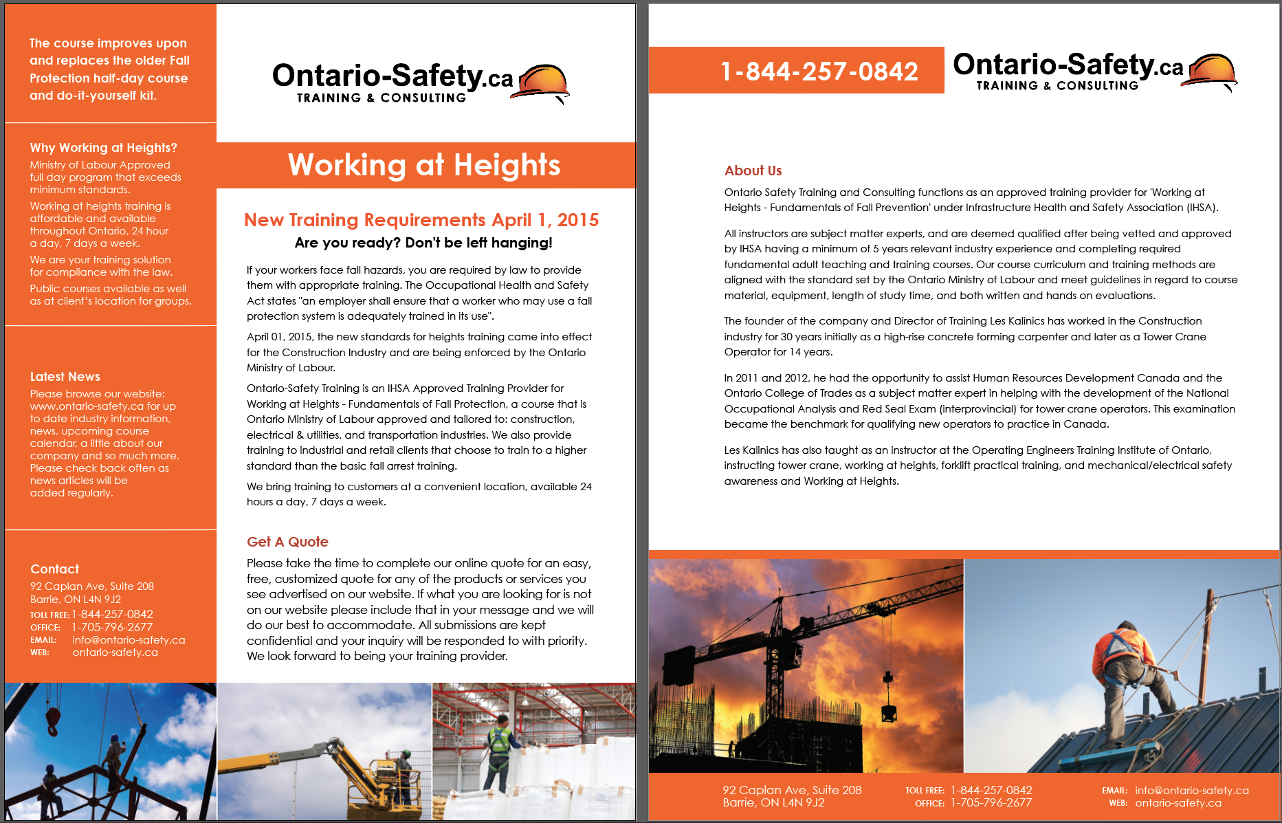 1463583765 Working At Heights Training Information Sheet